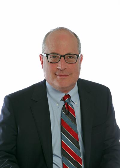 Randy Markowitz