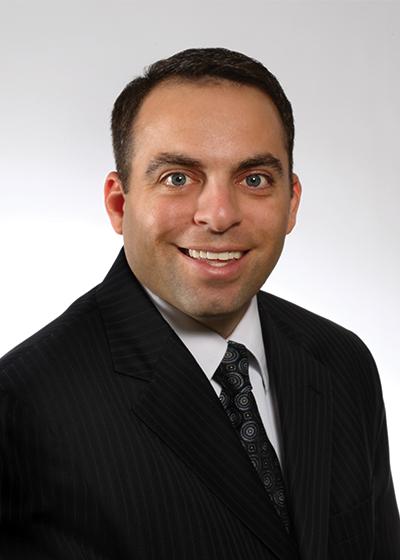 Michael Occhionero