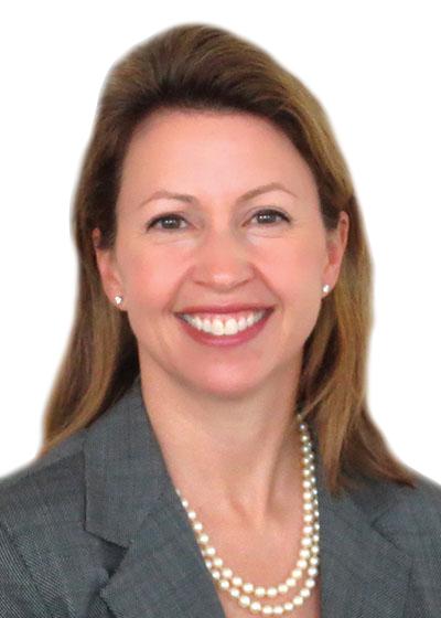 Julie Sabroff